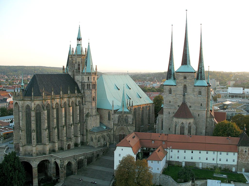 Schlüsseldienst Erfurt