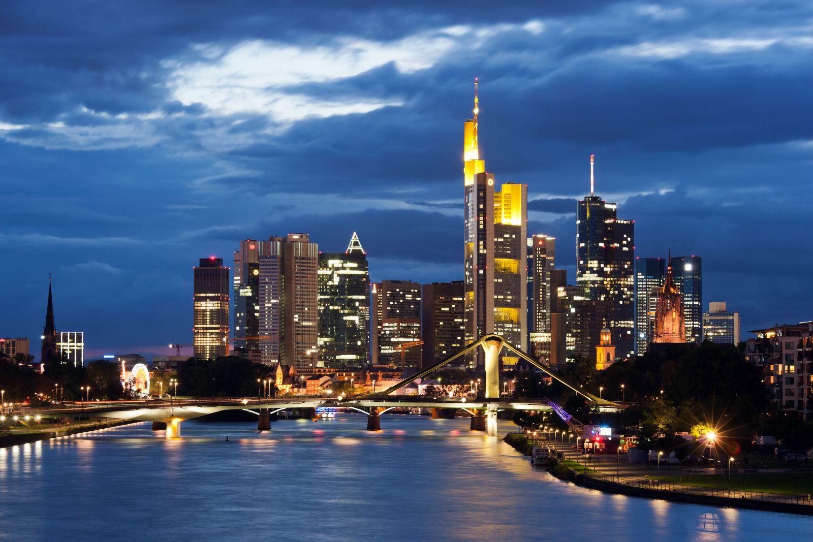 Schlüsseldienst Frankfurt am Main